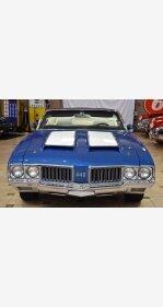 1970 Oldsmobile Cutlass for sale 101370706