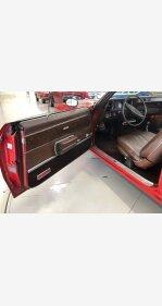 1970 Oldsmobile Cutlass for sale 101381801