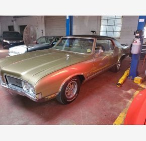 1970 Oldsmobile Cutlass for sale 101386489