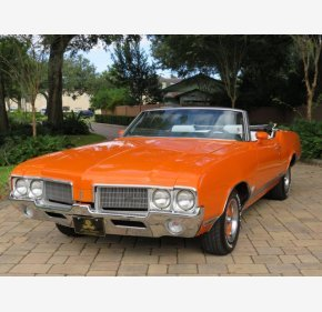 1970 Oldsmobile Cutlass for sale 101388318