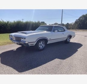 1970 Oldsmobile Cutlass for sale 101389584