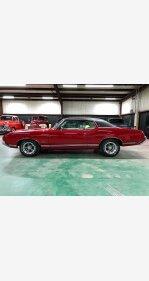 1970 Oldsmobile Cutlass for sale 101396625
