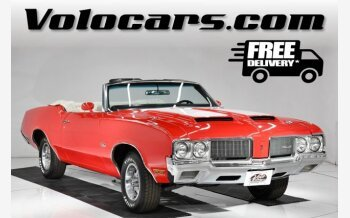 1970 Oldsmobile Cutlass for sale 101401134