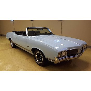 1970 Oldsmobile Cutlass for sale 101439026