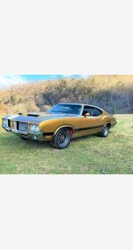 1970 Oldsmobile Cutlass for sale 101445747
