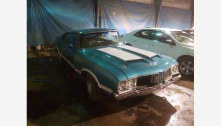 1970 Oldsmobile Cutlass for sale 101451821