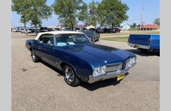1970 Oldsmobile Cutlass for sale 101566515