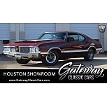 1970 Oldsmobile Cutlass for sale 101574172