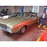 1970 Oldsmobile Cutlass for sale 101585525