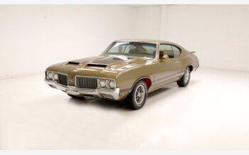 1970 Oldsmobile Cutlass for sale 101619335