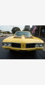 1970 Oldsmobile Cutlass for sale 101378662