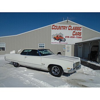 1970 Oldsmobile Ninety-Eight for sale 101457942