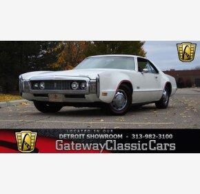 1970 Oldsmobile Toronado for sale 101058262