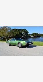 1970 Oldsmobile Toronado for sale 101060055