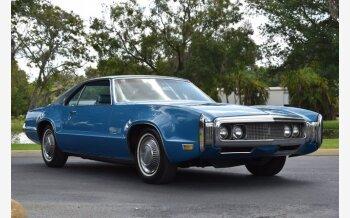1970 Oldsmobile Toronado for sale 101353575