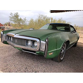 1970 Oldsmobile Toronado for sale 101585758