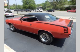 1970 Plymouth Barracuda for sale 101092829