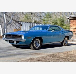 1970 Plymouth Barracuda for sale 101183473