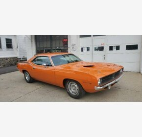 1970 Plymouth Barracuda for sale 101221082
