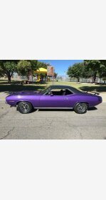 1970 Plymouth Barracuda for sale 101264791