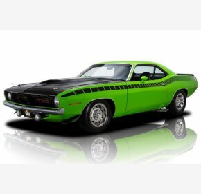 1970 Plymouth Barracuda for sale 101348524