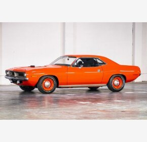 1970 Plymouth Barracuda for sale 101350799