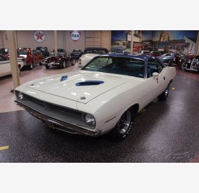 1970 Plymouth Barracuda for sale 101363381