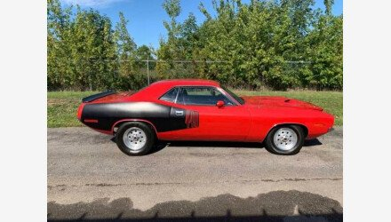 1970 Plymouth Barracuda for sale 101382162