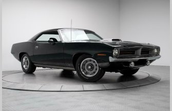 1970 Plymouth Barracuda for sale 101399784