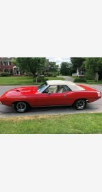 1970 Plymouth Barracuda for sale 101415156