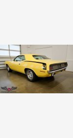 1970 Plymouth Barracuda for sale 101443667