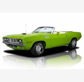 1970 Plymouth Barracuda for sale 101453428