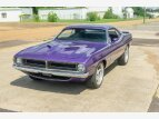 1970 Plymouth Barracuda for sale 101544463