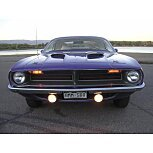 1970 Plymouth Barracuda for sale 101585538