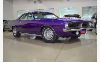 1970 Plymouth CUDA for sale 100753888