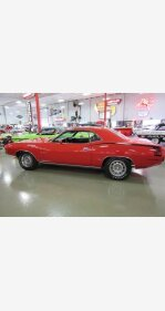 1970 Plymouth CUDA for sale 100915830