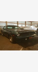 1970 Plymouth CUDA for sale 100973430