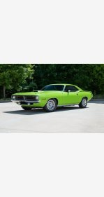 1970 Plymouth CUDA for sale 101012133