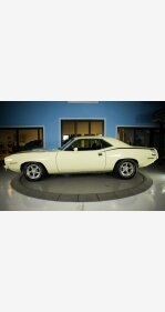 1970 Plymouth CUDA for sale 101029058