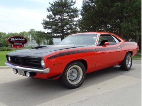 1970 Plymouth CUDA for sale 101077712