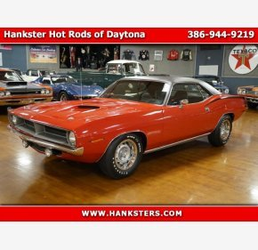 1970 Plymouth CUDA for sale 101103847