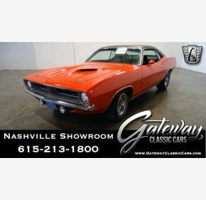 1970 Plymouth CUDA for sale 101202747