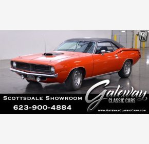 1970 Plymouth CUDA for sale 101218445