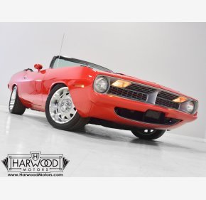 1970 Plymouth CUDA for sale 101250367