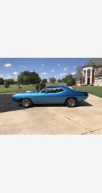 1970 Plymouth CUDA for sale 101282067