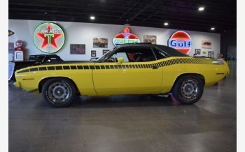 1970 Plymouth CUDA for sale 101302659