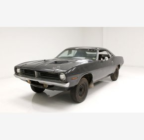 1970 Plymouth CUDA for sale 101305160