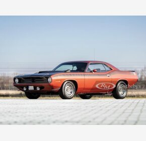 1970 Plymouth CUDA for sale 101319406
