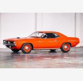 1970 Plymouth CUDA for sale 101392022