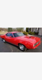 1970 Plymouth CUDA for sale 101484739